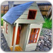 ماکت خانه